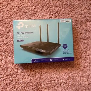 TP Link AC1750 wireless router